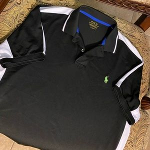 Ralph Lauren *NWOT* POLO Performance Golf Shirt